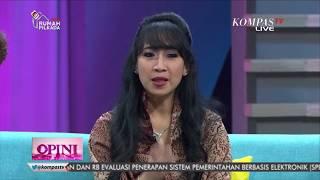 """Nonton Bincang - Bincang dengan Pemain Film """"Teman Tapi Menikah"""" - OPINI Film Subtitle Indonesia Streaming Movie Download"""