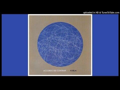 Accordo dei Contrari - Battery Park [HQ Audio]