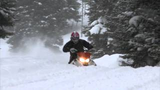 10. Snow Shoot 2012 Sled of the Year (part 4 of 4)