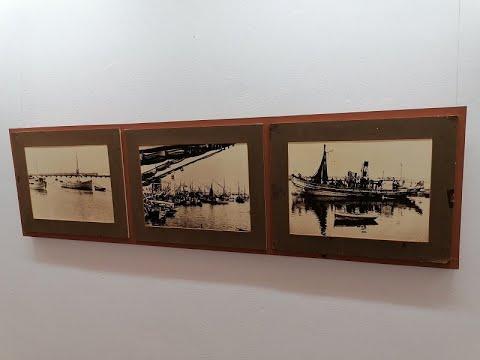Exposición de Fotografías ISLA CRISTINA ANTIGUA