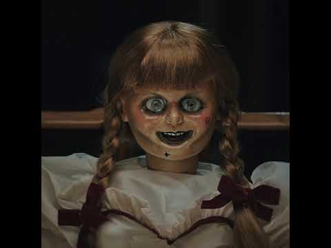 Annabelle vuelve a casa - No esperes a verla en casa?>