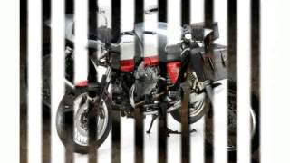 4. Moto Guzzi V 7 Features and Specification