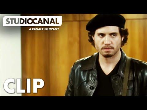 CARLOS THE JACKAL - Action Clip - Starring Edgar Ramirez