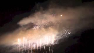 Ostfildern Germany  city photos gallery : Flammende Sterne Ostfildern 2013, Japanisches Feuerwerk