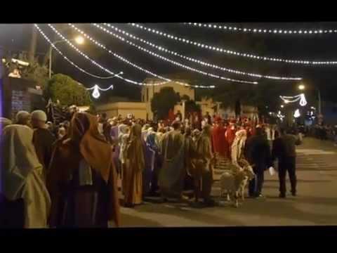 Processione di Gesù Morto Redentore (2015)