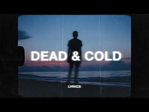 SadBoyProlific - Dead and Cold (Lyrics) | i wish i was dead and cold