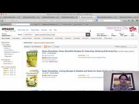 Kindle Self Publishing Tips & Advice – Drive More Amazon Traffic