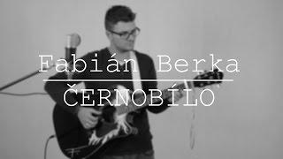 Video Fabián Berka - ČERNOBÍLO [videoklip]