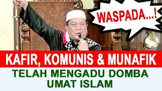 Video CERAMAH TERBARU FULL Ust. YAHYA WALONI DI MASJID ISTIQLAL MP3, 3GP, MP4, WEBM, AVI, FLV April 2019