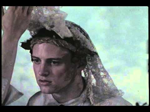 POISON - 1991 Theatrical Trailer