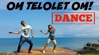 OM TELOLET OM DANCE  (DANGDUT KPOP)