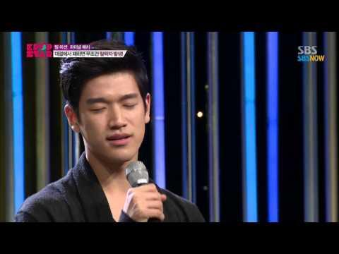 SBS [K팝스타3] - 파이널 매치, '야홍'의 'Endless Love'