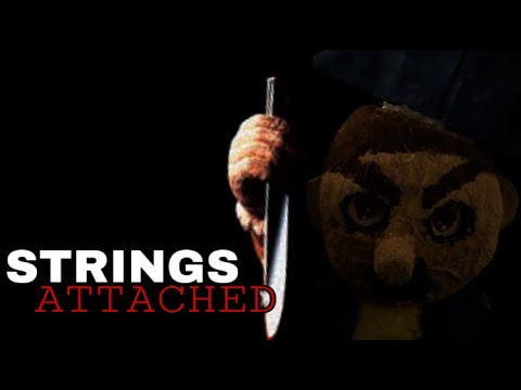 Strings Attached (2019) HD Full Movie