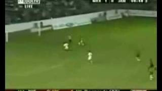 Giovanni dos santos Video With Music From Alice Deejay.Barcelona Years and Mexican National Team.