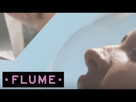 Flume Ft. Tove Lo  - Say It
