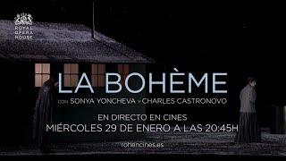 03 La BohÈme