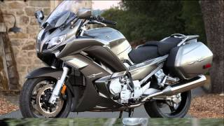 2. yamaha fjr1300as