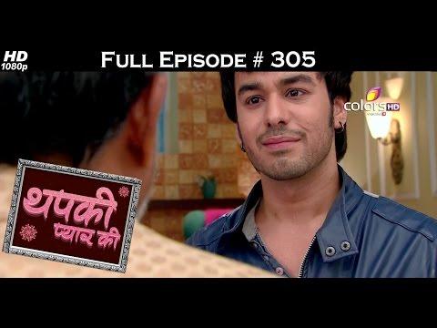 Thapki-Pyar-Ki--1st-May-2016--थपकी-प्यार-की--Full-Episode-HD