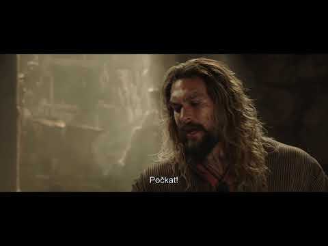 Aquaman (2018) | Extented video | české titulky