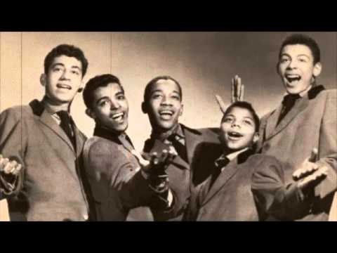 Tekst piosenki Frankie Lymon & The Teenagers - Silent Night po polsku