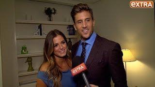 'Bachelorette' Engagement! JoJo & Jordan Talk Wedding Plans, Starting a Family, and More
