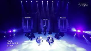 Download Lagu Stray Kids 'Hellevator' Performance Video Mp3