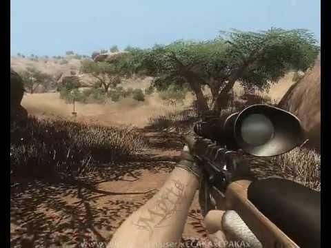 Far Cry 2 прохождение - Акт 2 - Доп. миссии - [4/5]