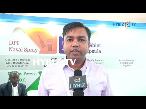 IPHEX 2017 Testimonial-DPI Nasal Spray
