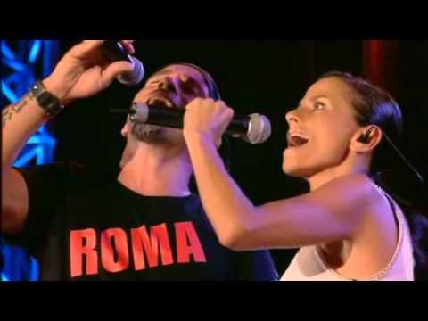 Eros Ramazzotti - Concerto completo (видео)