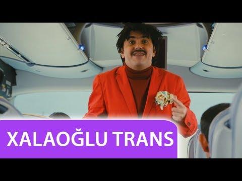 """Bozbash Pictures """"Xalaoğlu Trans"""" (01.03.2018)"""