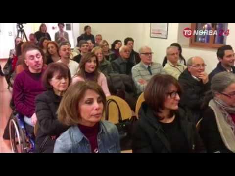 TgNorba24: CANNABIS TERAPEUTICA PUGLIA
