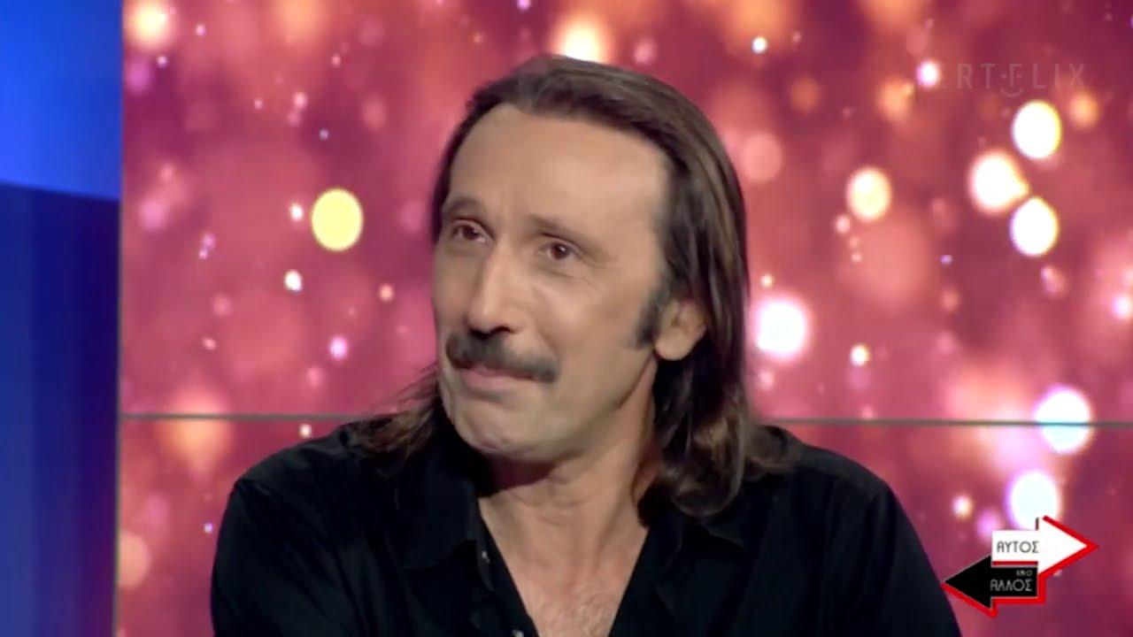 Χαραλαμπίδης: Δεν θέλω να πιστεύω ότι τα Φθηνά Τσιγάρα θα είναι η κορυφή μου | 30/07/2020 | ΕΡΤ