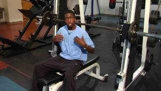 Fitness&Exercise Tips : About Pectoral Exercise Machines