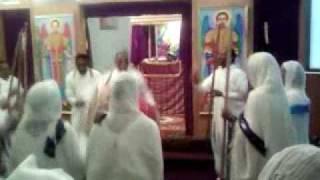 Calgary Alberta  Ethiopian Orthodox Church ( Aman B Amann )