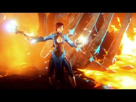 Everquest Next – Preview / Vorschau (Gameplay) zum Free2Play-MMO