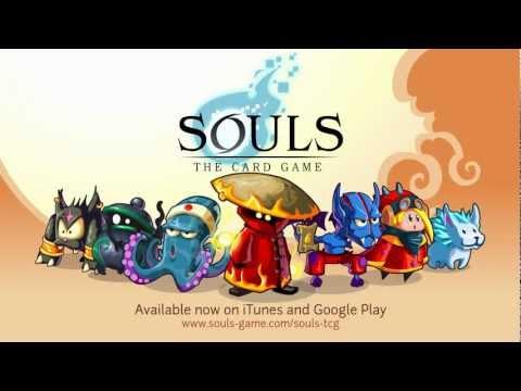 Video of Souls TCG