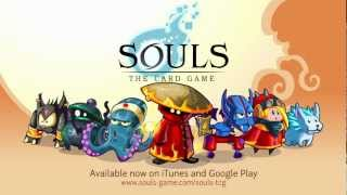Souls TCG YouTube video