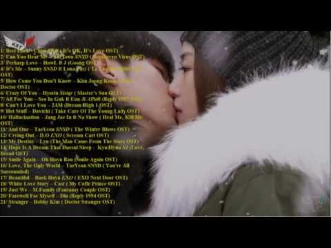 The Best OST Of Korean Drama & Film [Part 1]