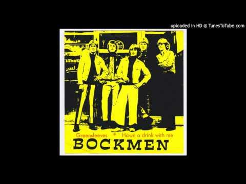BOCKMEN Have A Drink With Me SWEDISH GARAGE freakbeat MOD DANCER