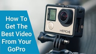 Video GoPro Tip #1: How Get the Best Video Out of Your GoPro Hero 4 (Protune Color Correction) MP3, 3GP, MP4, WEBM, AVI, FLV Juli 2018