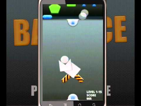Video of Balance It! HD Lite