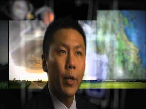 Donny Darmawan: Vermessung und Geospatial Engineering (SAGE)