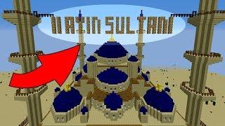 ramazan modu  ramazan pidesi  oruç  hurma  minecraft türkçe mod tanitimi 1.9