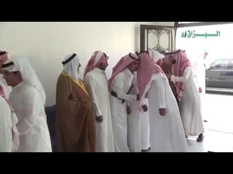 حفل زواج عماد بن أحمد بن سعيد الزهراني