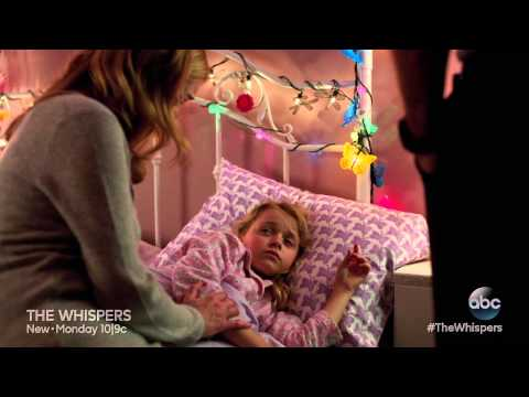 The Whispers 1.08 (Clip)