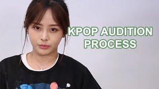 Video [KPOP 101] KPOP Audition Process Part 1 : Private Kpop Auditions | Wishtrend MP3, 3GP, MP4, WEBM, AVI, FLV November 2017