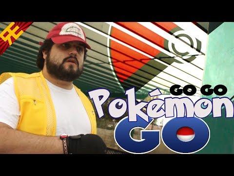 Go Go, Pokemon Go!