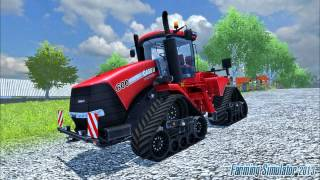 Farming Simulator 2013 News&Screenshots!