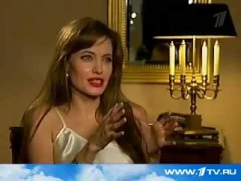 , title : 'Интервью Анджелины Джоли Ираде Зейналовой'