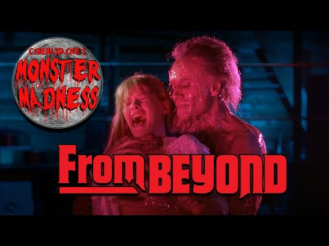 From Beyond (1986) Monster Madness